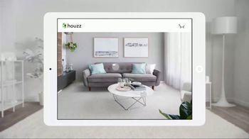 Houzz TV Spot, 'Inspiration Meets Shopping' - Thumbnail 3