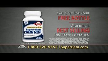 Super Beta Prostate TV Spot, 'Signs of an Aging Prostate' - Thumbnail 10