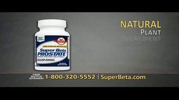 Super Beta Prostate TV Spot, 'Signs of an Aging Prostate' - Thumbnail 5