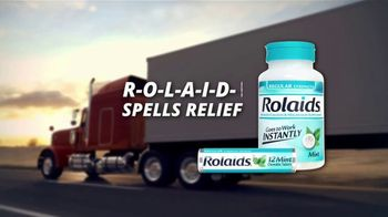Rolaids TV Spot, 'Powerful Relief' - Thumbnail 5