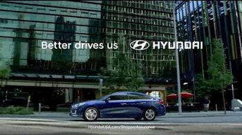 Hyundai Shopper Assurance TV Spot, 'We Used To' Song by Faces [T1] - Thumbnail 9