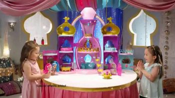 Shimmer and Shine Magical Light-Up Genie Palace TV Spot, 'Make a Wish' - Thumbnail 10
