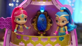 Shimmer and Shine Magical Light-Up Genie Palace TV Spot, 'Make a Wish' - Thumbnail 6