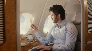 Emirates TV Spot, 'A World of Good Times' Song by Queen