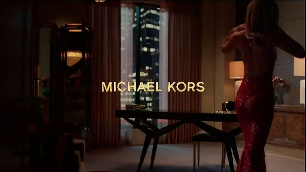 Michael Kors Sexy Ruby Fragrances Tv Commercial Where