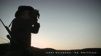 Ruger American Rifle TV Spot, 'Coast to Coast' Featuring Larry Weishuhn - Thumbnail 2