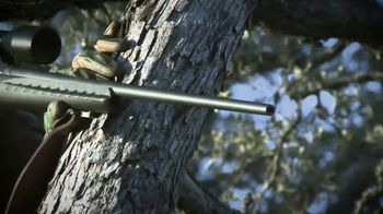Ruger American Rifle TV Spot, 'Coast to Coast' Featuring Larry Weishuhn - Thumbnail 5