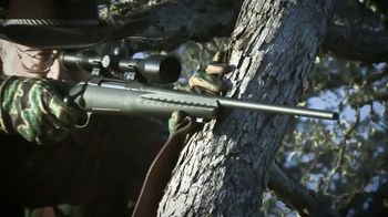Ruger American Rifle TV Spot, 'Coast to Coast' Featuring Larry Weishuhn - Thumbnail 6