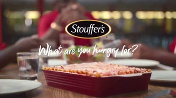 Stouffer's Lasagna TV Spot, 'What Are You Hungry For: Coach Ginn' - Thumbnail 1