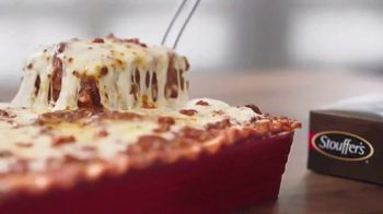 Stouffer's Lasagna TV Spot, 'What Are You Hungry For: Coach Ginn' - Thumbnail 2
