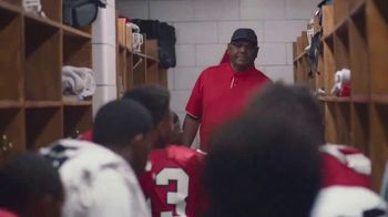 Stouffer's Lasagna TV Spot, 'What Are You Hungry For: Coach Ginn' - Thumbnail 5
