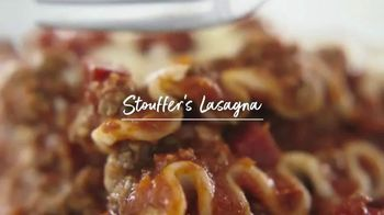 Stouffer's Lasagna TV Spot, 'What Are You Hungry For: Coach Ginn' - Thumbnail 6