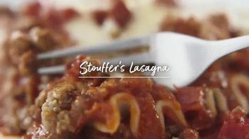 Stouffer's Lasagna TV Spot, 'What Are You Hungry For: Coach Ginn' - Thumbnail 7