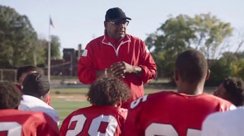 Stouffer's Lasagna TV Spot, 'What Are You Hungry For: Coach Ginn' - Thumbnail 8