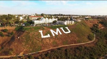 Loyola Marymount University TV Spot, 'Open House: Launching Pad' - Thumbnail 1