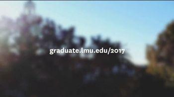 Loyola Marymount University TV Spot, 'Open House: Launching Pad' - Thumbnail 10