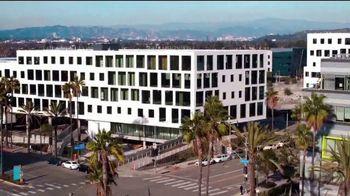 Loyola Marymount University TV Spot, 'Open House: Launching Pad' - Thumbnail 3