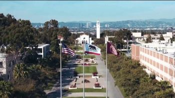 Loyola Marymount University TV Spot, 'Open House: Launching Pad' - Thumbnail 5
