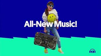 Kidz Bop 36 TV Spot, 'Chart Topping Hits' - 69 commercial airings