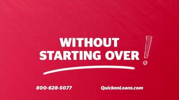 Quicken Loans YOURgage TV Spot, 'Achieve Your Mortgage Goals'