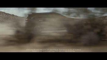 2018 Kia Sorento TV Spot, 'The SUV out of Nowhere' - Thumbnail 6