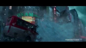 Geostorm - Alternate Trailer 23