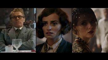 Murder on the Orient Express - Alternate Trailer 1