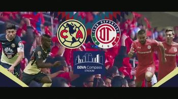 Ticketon TV Spot, 'Tour Águila: fiesta futbolera' [Spanish]