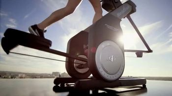 Nordic Track FreeStride Trainer TV Spot, 'At-Home Workouts'