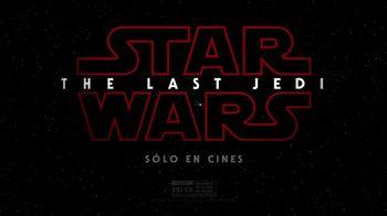 Nissan TV Spot, 'Star Wars: The Last Jedi: mal presentimiento' [Spanish] [T1] - Thumbnail 10