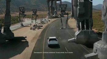 Nissan TV Spot, 'Star Wars: The Last Jedi: mal presentimiento' [Spanish] [T1] - Thumbnail 7