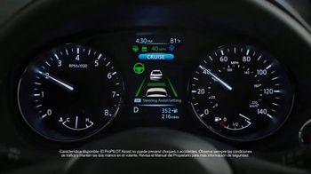 Nissan TV Spot, 'Star Wars: The Last Jedi: mal presentimiento' [Spanish] [T1] - Thumbnail 8