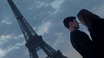 Yves Saint Laurent Beauty Mon Paris TV Spot, 'Amor' [Spanish]
