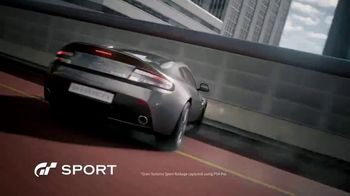 PlayStation 4 TV Spot, 'Game Collection' Song by Peking Duk - Thumbnail 7