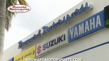Broward Motorsports TV Spot, 'Four Locations'