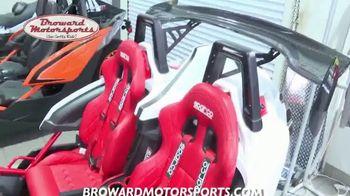 Broward Motorsports TV Spot, 'Four Locations' - Thumbnail 10