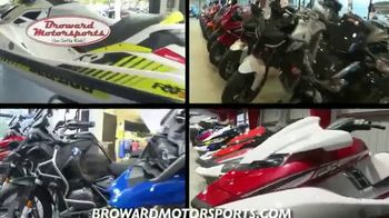 Broward Motorsports TV Spot, 'Four Locations' - Thumbnail 3