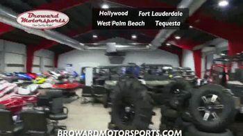 Broward Motorsports TV Spot, 'Four Locations' - Thumbnail 4