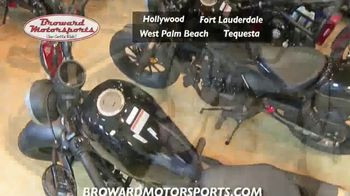 Broward Motorsports TV Spot, 'Four Locations' - Thumbnail 6
