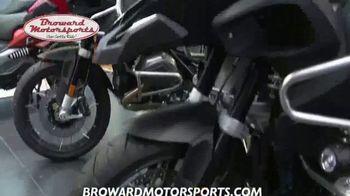 Broward Motorsports TV Spot, 'Four Locations' - Thumbnail 7
