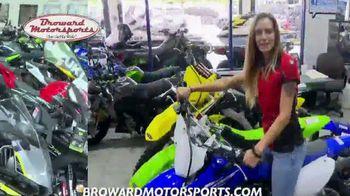 Broward Motorsports TV Spot, 'Four Locations' - Thumbnail 8