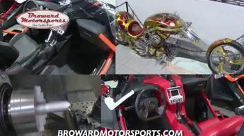 Broward Motorsports TV Spot, 'Four Locations' - Thumbnail 9