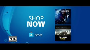 PlayStation TV Spot, 'The Finest Wares' - Thumbnail 9
