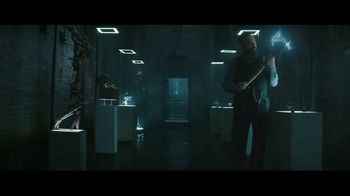 PlayStation TV Spot, 'The Finest Wares' - Thumbnail 7