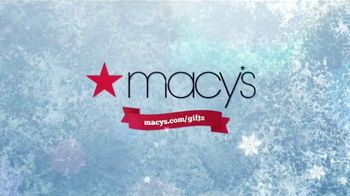 Macy's TV Spot, 'Grandes ideas para tus regalos de navidad' [Spanish] - Thumbnail 8