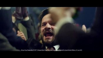Stella Artois TV Spot, '2017 Holidays: Naming' - Thumbnail 10
