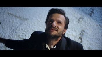 Stella Artois TV Spot, 'Holidays: Naming'