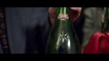 Stella Artois TV Spot, '2017 Holidays: Naming' - Thumbnail 8