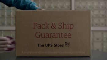 The UPS Store TV Spot, 'Making Holiday Travel Easier' - Thumbnail 9