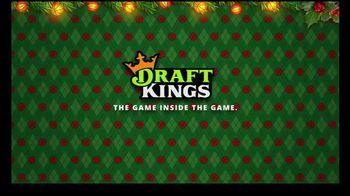 DraftKings TV Spot, 'Merry Pointsmas' - Thumbnail 1